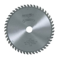 MAFELL TCT Saw Blade 162 x 1.2/1.8 x 20 mm, 48 Teeth, AT
