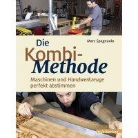 Die Kombi-Methode - Maschinen und Handwerkzeuge perfekt abstimmen