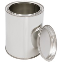 Patented Lid Can, 1000 ml
