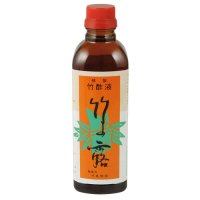 Japanese Bamboo Vinegar »Chikusakueki«