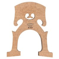Despiau Steg Nr. C5 Belgisch, A-Qualität, roh, behandelt, Cello 4/4, 90 mm