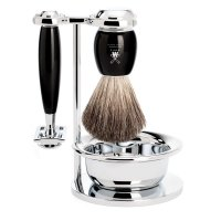 Mühle Shaving Set »Vivo«, 4-Piece Set