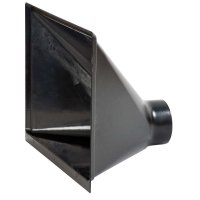Absaugtrichter, 410 x 325 mm