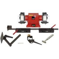 Sharpening Set for Turning Tools