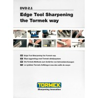 Tormek Instruction DVD
