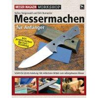 Messermachen für Anfänger