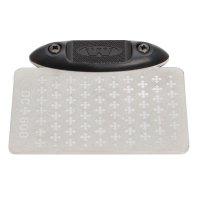 DC Diamond Sharpening Card with Handle, Fine/Coarse