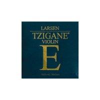 Jeu de cordes Tzigane de Larsen, violon 4/4, E boule