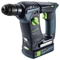 Festool Cordless Hammer Drill BHC 18 Li 3.1-Compact