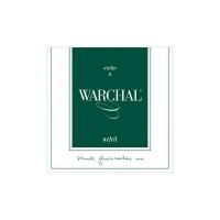 Jeu de cordes Nefrit de Warchal, violon 4/4, E boule
