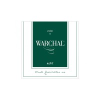 Warchal Nefrit Saiten, Violin 4/4, Satz, E Kugel