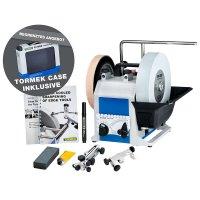 Oferta specjalna: Tormek T-8 Original  wraz z Tormek Case TC-800 za darmo