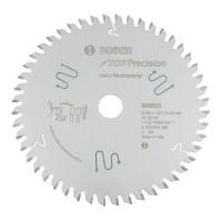 BOSCH Kreissägeblatt 165 x 1,8/1,3 x 20, FZ/TZ 48, BEST for MultiMaterial