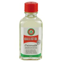 Ballistol All-purpose Oil, Glass Bottle, 50 ml