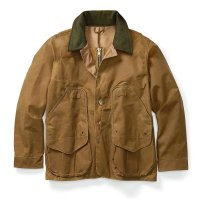 Filson Tin Cloth Field Coat, XL