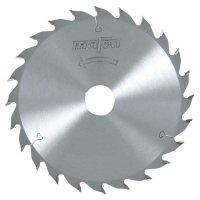 MAFELL TCT Saw Blade 185 mm, 24 Teeth, ATB, for Universal Use