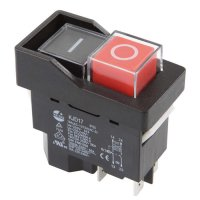 Button Switch for Tormek