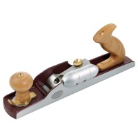 DICTUM Low-Angle Jack Plane No. 62, Incl. Hot Dog Left, Japanese Plane Blade