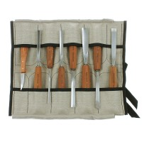Pfeil Carver's Set, Sycamore, 8-Piece Set