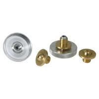 MPM Bridge Adjustment Screws, Set