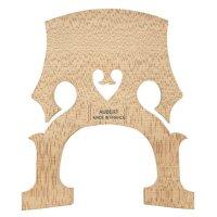 Aubert Bridge Etude No. 14 French, Unfitted, Treated, Cello 1/2, 77 mm