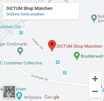 DICTUM München