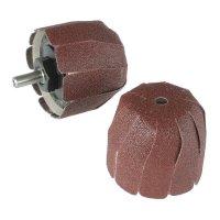 Manchons abrasifs pour abrasif N° 140R, grain 60