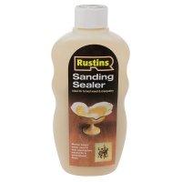 Sanding Sealer Rustins