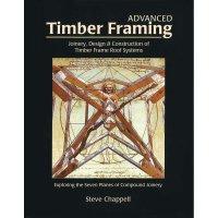 Advanced Timber Framing