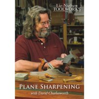 Plane Sharpening with David Charlesworth