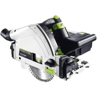 Festool Cordless Plunge Saw TSC 55 Li REB-Basic