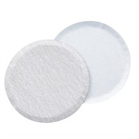 Disques abrasifs pour meuleuse de contour Arbortech, 35 pièces, K 80-600