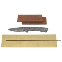 »Pulcher« Knife-making Set