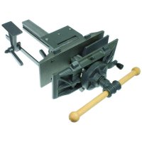 Multipurpose Bench Vice