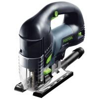 Festool Pendulum Jigsaw CARVEX PSB 420 EBQ-Plus