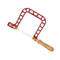 Knew Concepts Coping Saw, Jaw Depth 125 mm