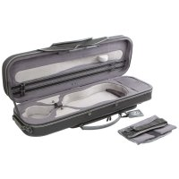 Pedi Oblong Case Model 11100, Violin 4/4