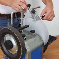 Sharpening with the Tormek System
