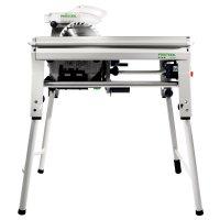 Festool Tischzugsäge PRECISIO CS 70 EB-Set + extra Feinzahn-Sägeblatt W48