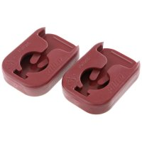 Capuchons de protection pour Maxipress F et R, 2 pièces