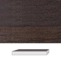 Leadwood, 300 x 38 x 38 mm