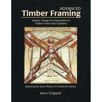 Advanced Timber Framing