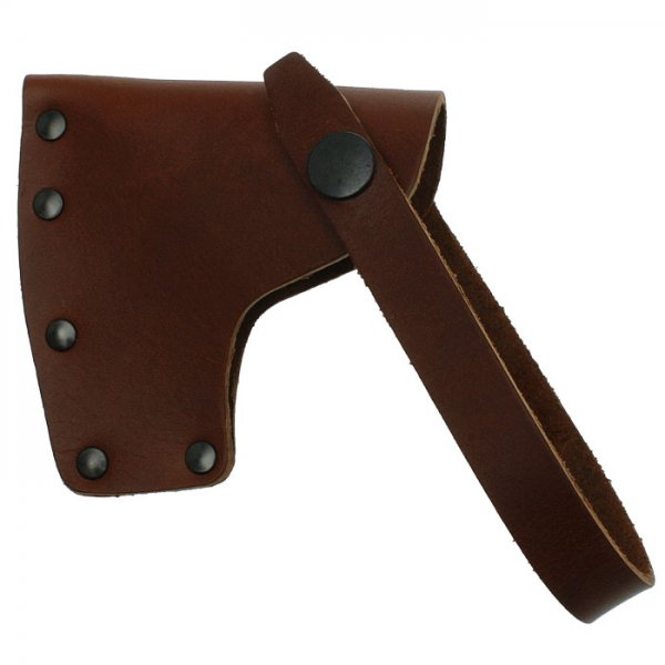 Leather Sheath for Gränsfors Large Splitting Axe