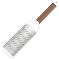 Microplane Master Kitchen Rasp, Fine