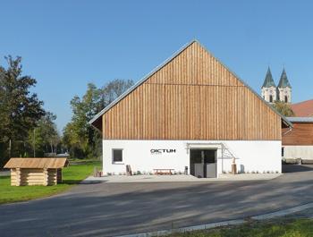Dictum Workshop centre Niederalteich