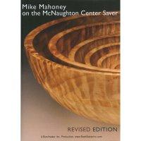 Mike Mahoney on the McNaughton Center Saver