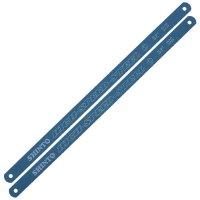 Ersatzblätter für Metall-Bügelsäge, Länge 300 mm, 32 Zähne pro Zoll