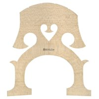 c:dix Bausch Bridge, Fitted, Cello 3/4, 85 mm