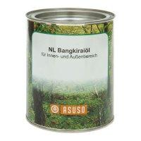 Huile de Bangkirai ASUSO NL, 750 ml