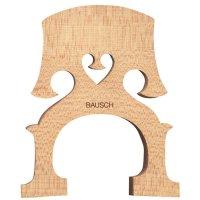 Chevalet Bausch c:dix, brut, violoncelle 4/4, 90 mm